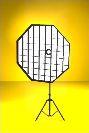 set.a.light 3d Octabox