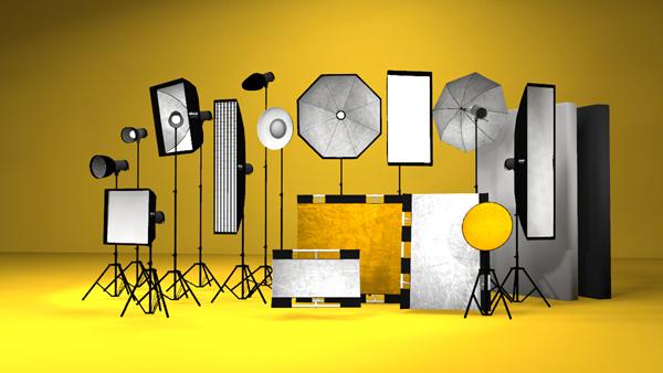 set.a.light 3D Lichtformer