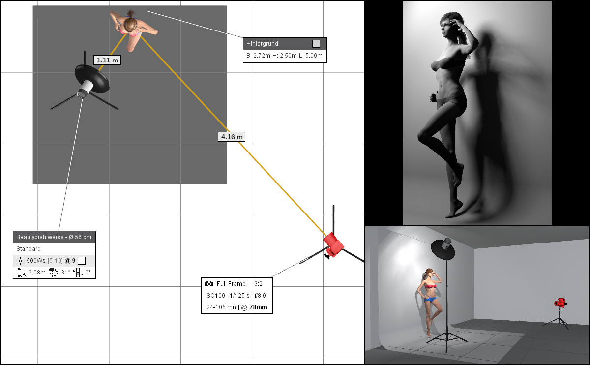 lightingdiagram-one-light-setup