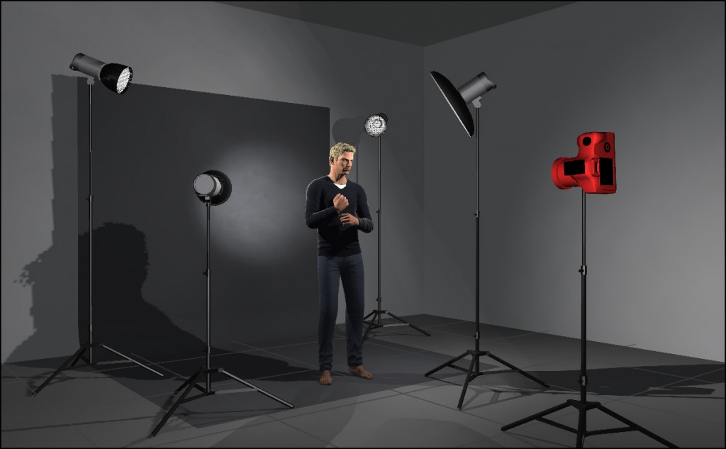 Lichtset-Portrait-BeautyDish-reflektoren-2