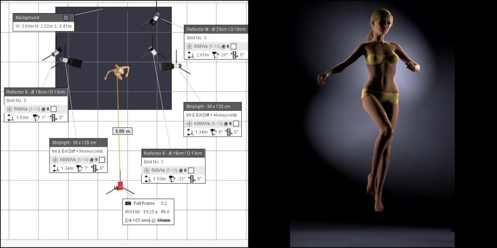 Studio-Softboxen-Reflektoren-5