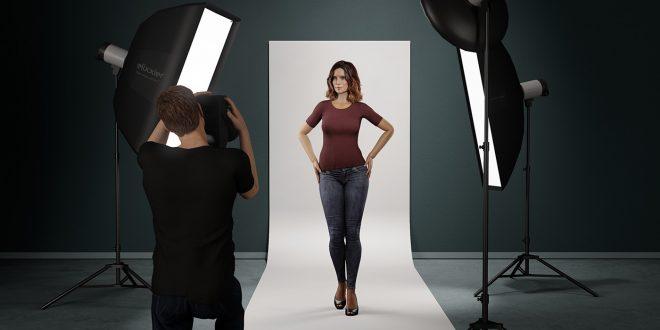 High Power Posing vs. Low Power Posing – diesen Einfluss hat die Körpersprache deines Modells auf die Bildwirkung