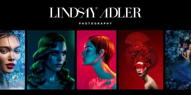 Fotografieren mit Farbfolien – aber richtig! Video Tutorial mit Lindsay Adler